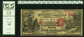 Boston, MA - $5 1875 Fr. 401 The Broadway National Bank Ch. # 551 PCGS Very Good 10