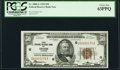Small Size:Federal Reserve Bank Notes, Low Serial Number 5179 Fr. 1880-G $50 1929 Federal Reserve Bank Note. PCGS Choice New 63PPQ.. ...