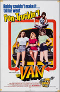 """Movie Posters:Comedy, The Van & Other Lot (Crown International, 1977). Folded, Fine/Very Fine. One Sheets (3) (27"""" X 41""""). Comedy.. ... (Total: 3 Items)"""