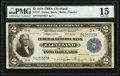 Large Size:Federal Reserve Bank Notes, Fr. 757 $2 1918 Federal Reserve Bank Note PMG Choice Fine 15.. ...