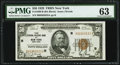 Fr. 1880-B $50 1929 Federal Reserve Bank Note. PMG Choice Uncirculated 63