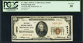 Monroeville, AL - $20 1929 Ty. 1 The First National Bank Ch. # 12642 PCGS Very Fine 30