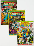 Modern Age (1980-Present):Miscellaneous, Modern Age Comics Long Box Group (Various Publishers, 1980s) Condition: Average FN/VF....