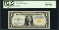 Fr. 2306 $1 1935A North Africa Silver Certificate. PCGS Extremely Fine 40PPQ