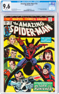 Bronze Age (1970-1979):Superhero, The Amazing Spider-Man #135 (Marvel, 1974) CGC NM+ 9.6 White pages....
