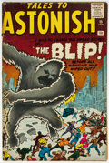 Silver Age (1956-1969):Horror, Tales to Astonish #15 (Marvel, 1961) Condition: FN-....