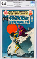Bronze Age (1970-1979):Superhero, The Phantom Stranger #20 Murphy Anderson File Copy (DC, 1972) CGC NM+ 9.6 Off-white to white pages....