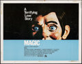 "Movie Posters:Horror, Magic & Other Lot (20th Century Fox, 1978). Rolled, Overall: Fine+. Half Sheets (3) (22"" X 28""). Horror.. ... (Total: 3 Items)"
