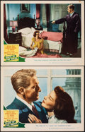 "Movie Posters:Drama, State of the Union (MGM, 1948). Very Fine. Lobby Cards (2) (11"" X 14""). Drama.. ... (Total: 2 Items)"