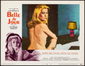 "Movie Posters:Foreign, Belle de Jour (Allied Artists, 1968). Very Fine. Lobby Card (11"" X 14""). Foreign.. ..."