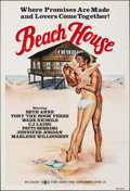 "Movie Posters:Adult, Beach House & Other Lot (Caballero Control, 1981). Folded, Very Fine. One Sheets (2) (27"" X 41""), Posters (3) (18"" X 23""), &... (Total: 10 Items)"