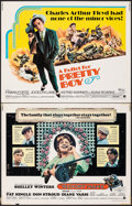 """Movie Posters:Crime, Bloody Mama & Other Lot (American International, 1970). Rolled, Overall: Fine+. Half Sheets (15) (22"""" X 28""""). Crime.. ... (Total: 15 Items)"""