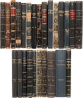 Books:Religion & Theology, [Mormons]. Journal of Discourses by Brigham Young [Later John Taylor], Preside...