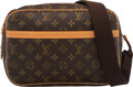 "Luxury Accessories:Bags, Louis Vuitton Monogram Coated Canvas Reporter GM Bag. Condition: 2. 1.53"" Width x 9"" Height x 6"" Depth. ..."