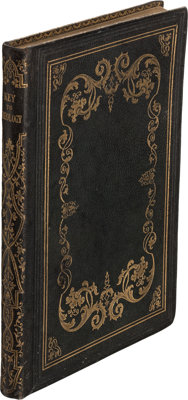 [Mormons]. Parley P. Pratt. Key to the Science of Theology... Liverpool: F. D. Richards, 1855. First edition of th