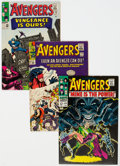 Silver Age (1956-1969):Superhero, The Avengers Group of 20 (Marvel, 1965-69) Condition: Average VG/FN.... (Total: 20 Comic Books)