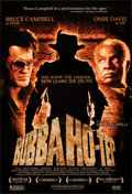 "Movie Posters:Comedy, Bubba Ho-Tep (Vitagraph, 2003). Rolled, Very Fine+. One Sheet (27"" X 40"") SS. Comedy.. ..."