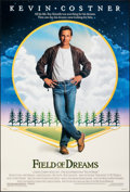 "Movie Posters:Fantasy, Field of Dreams (Universal, 1989). Rolled, Very Fine/Near Mint. One Sheet (26.75"" X 39.75"") SS. Fantasy.. ..."