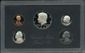 Proof Sets: , 1983 No S Dime Proof Set PR68 Deep Cameo Uncertified.... (5 Coins)