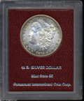 Additional Certified Coins: , 1878-CC S$1 Morgan Dollar MS65 Paramount (MS63)....