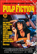 """Movie Posters:Crime, Pulp Fiction (Miramax, 1994). Rolled, Near Mint. One Sheet (27"""" X 40"""") SS. Crime.. ..."""