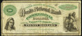 Obsoletes By State:Iowa, Fayette, IA- Hurd's National Bank/Commercial College $20 ND circa 1870s Schingoethe IA-300-20 Fine.. ...