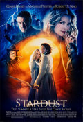 """Movie Posters:Fantasy, Stardust (Paramount, 2007). Rolled, Very Fine-. One Sheet (27"""" X 40"""") DS. Fantasy.. ..."""