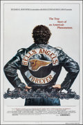 """Movie Posters:Exploitation, Hells Angels Forever & Other Lot (RKR Releasing, 1983). Folded, Overall: Very Fine-. One Sheets (4) (27"""" X 41""""). Charles Lil... (Total: 4 Items)"""