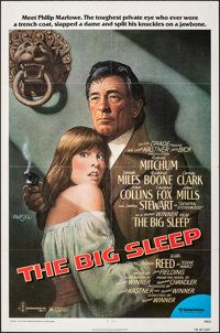"The Big Sleep & Other Lot (United Artists, 1978). Folded, Very Fine-. One Sheets (3) (27"" X 41""). Rich..."