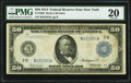 Large Size:Federal Reserve Notes, Fr. 1028 $50 1914 Federal Reserve Note PMG Very Fine 20.. ...