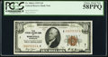 Fr. 1860-I $10 1929 Federal Reserve Bank Note. PCGS Choice About New 58PPQ