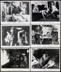 """Movie Posters:Horror, Night of the Living Dead (Continental, 1968). Fine/Very Fine. Photos (12) (8"""" X 10""""). Horror.. ... (Total: 12 Items..."""