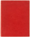 Books:Reference, Parade of Pleasure #nn (Derek Verschoyle Limited, 1954) Condition: FN/VF....