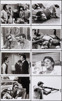"The Enforcer (Warner Bros., 1977). Very Fine. Photos (23) (8"" X 10""). Crime. ... (Total: 23 Items)"