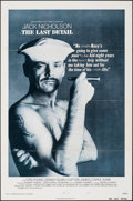 "Movie Posters:Comedy, The Last Detail & Other Lot (Columbia, 1973). Folded, Very Fine-. One Sheets (2) (27"" X 41"") Style A. Comedy.. ... (Total: 2 Items)"