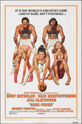 Movie Posters:Comedy, Semi-Tough & Other Lot (United Artists, 1977). Folded, Ver...