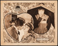 "Movie Posters:Comedy, Boots (Paramount, 1919). Fine+. Lobby Card (11"" X 14""). Comedy.. ..."