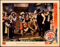 """Movie Posters:Comedy, Babes in Toyland (MGM, 1934). Very Fine-. Lobby Card (11"""" X 14"""").. ..."""
