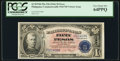 World Currency, Philippines Treasury Certificate 50 Pesos ND (1944) Pick 99a Victory Series PCGS Very Choice New 64 PPQ.