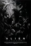 """Movie Posters:Science Fiction, Alien: Covenant (20th Century Fox, 2017). Rolled, Very Fine/Near Mint. One Sheet (27"""" X 40"""") DS, Advance, Style D. Science F..."""