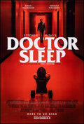 """Movie Posters:Horror, Doctor Sleep (Warner Bros., 2019). Rolled, Very Fine/Near Mint. One Sheet (27"""" X 40"""") DS, Advance. Horror.. ..."""