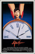 "Movie Posters:Comedy, After Hours & Other Lot (Warner Bros., 1985). Rolled, Very Fine-. One Sheets (2) (27"" X 41"" & 27"" X 40"") SS, Style B. Comedy... (Total: 2 Items)"