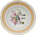 Political:Presidential Relics, Ulysses S. Grant: White House China....