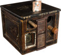 Political:3D & Other Display (pre-1896), Anti-Chinese Counter-top Trade Stimulator. ...