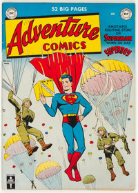 Adventure Comics #150 (DC, 1950) Condition: VG/FN