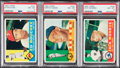 Baseball Cards:Lots, 1960 Topps Baseball Collection (59) With Stars. ...