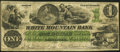 Obsoletes By State:New Hampshire, Lancaster, NH- White Mountain Bank $1 May 1, 1864 Fine-Very Fine.. ...