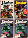 Pulps:Detective, Shadow Box Lot (Street & Smith, 1940-44) Condition: Average VG.... (Total: 39 Items)