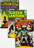 Silver Age (1956-1969):Superhero, DC Silver Age Superhero Comics Group of 20 (DC, 1960s) Condition: Average FN-.... (Total: 20 Comic Books)