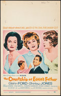"""Movie Posters:Comedy, The Courtship of Eddie's Father & Other Lot (MGM, 1963). Fine/Very Fine. Window Cards (3) (14"""" X 22""""). Comedy.. ......"""